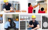 Sửa Điều Hòa Tại Hà Nội Uy Tín - Gía Rẻ - Bảo Hành Dài Hạn