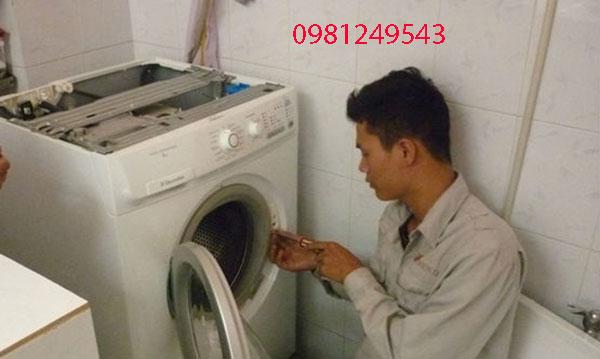 Sửa Máy Giặt Uy Tín Tại Nhà LH. 0981 249 543