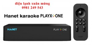 dau-hanet-karaoke-playx-one