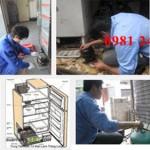 Sửa điều hòa và các thiết bị điện lạnh tại NHÀ.
