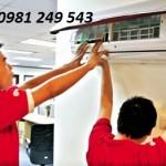 Sửa điều hòa tại nhà hãy liên hệ với chúng tôi.