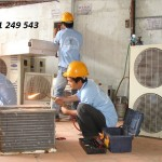 Dịch vụ sữa điều hòa tại nhà – Điện Lạnh Xuân Mừng