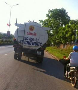 Những hình ảnh có có ở Việt Nam.