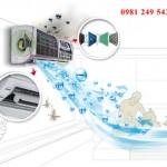 Sửa điều hòa tại nhà giá rẻ đảm bảo chất lượng tốt
