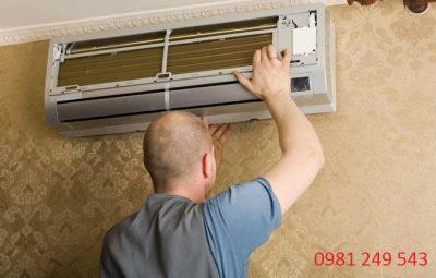 Sửa điều hòa tại nhà, Sửa điều hòa, Sửa điều hòa tại Hà Nội