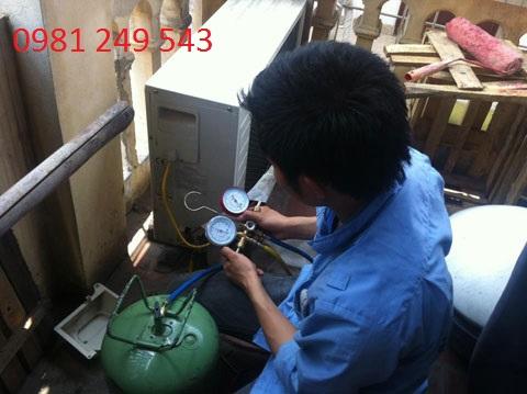 Sửa điều hòa tại Hà Nội, Sửa điều hòa, Sửa điều hòa tại nhà