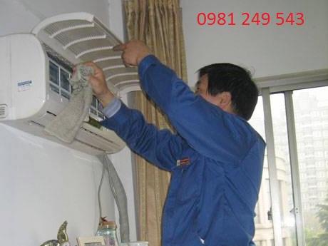 Sửa điều hòa, Sửa điều hòa tại Hà Nội, Sửa điều hòa tại nhà