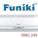 Sửa điều hòa, vệ sinh điều hòa Funiki đúng cách