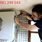 Sửa điều hòa tại nhà ở quận Cầu Giấy