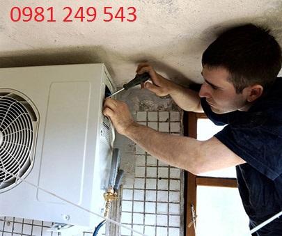 Sửa điều hòa, Sửa điều hòa tại nhà, Sửa điều hòa tại Hà Nội