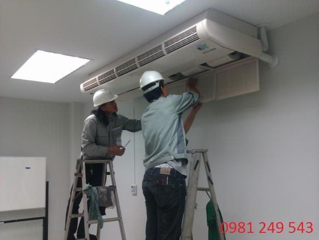 Sửa điều hòa tại nhà, Sửa điều hòa tại Hà Nội, Sửa điều hòa