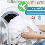 Các cách giặt quần áo sạch bằng máy giặt