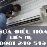Sửa Điều Hòa Chảy Nước Tại Hà Nội Nhanh Gọi Ngay. 0981249543