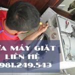 Sửa Máy Giặt Electrolux Tại Hà Nội – Liên hệ 0981 249 543