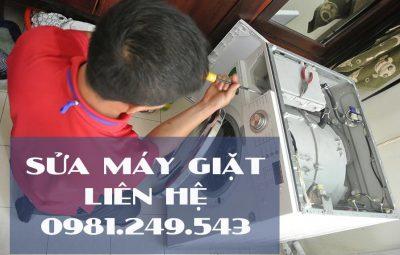 sửa máy giặt electrolux tại hà nội