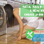 Sửa máy giặt không xả nước tại nhà liên hệ 0981 249 543