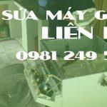 Sửa máy giặt SHARP tại Hà Nội liên hệ 0981 249 543