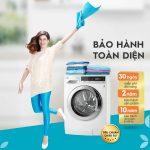 Sửa Máy Giặt Electrolux Tại Nhà Hà Nội – Đến Ngay. LH 0981 249 543