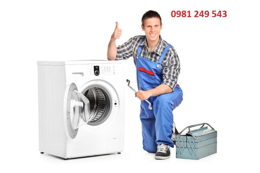 Sửa giặt máy giặt, sửa tủ lạnh, sửa điều hòa tại nhà
