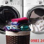 Mua Máy Giặt Có Chức Năng Sấy Khô Có Tốt Cho Gia Đình Bạn Không?