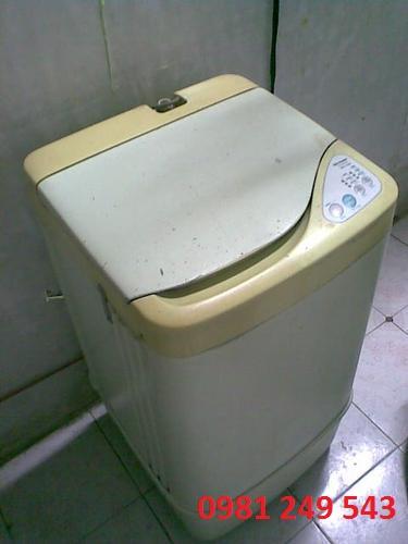 Sửa máy giặt tại nhà, Sửa máy giặt