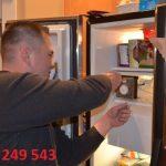 Dịch vụ sửa tủ lạnh giá rẻ tại Hà Nội