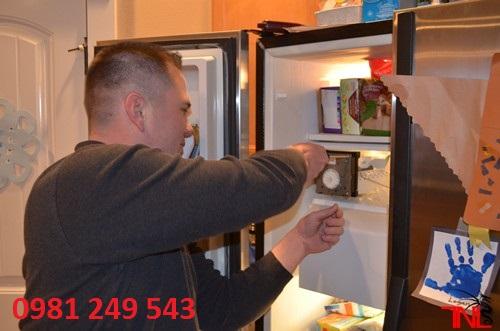 Sửa tủ lạnh, sữa chữa máy giặt, sửa điều hòa tại nhà