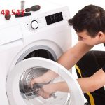 Xuân Mừng sửa chữa máy giặt giá rẻ tại Hà Nội