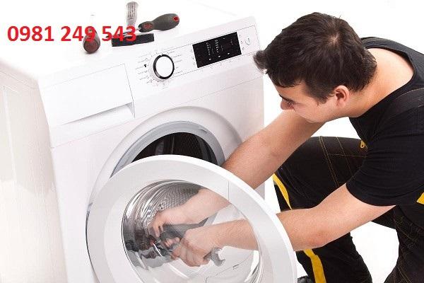 Sửa chữa máy giặt, sửa điều hòa tại nhà, sửa tủ lạnh
