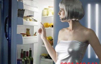 Sửa tủ lạnh, sửa điều hòa tại nhà, sửa máy giặt