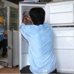 Tất Cả Điều Bạn Biết Về Công Việc Bảo Dưỡng Tủ Lạnh.
