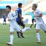 U23 Việt Nam gặp U23 Bahrain 19h30. 23/8 tại vòng 1/8 ASIAD.